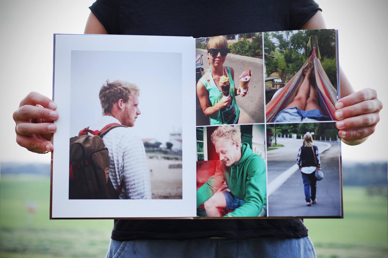 5 tipps f r dein perfektes urlaubs fotobuch fotopremio for Fotobuch ideen