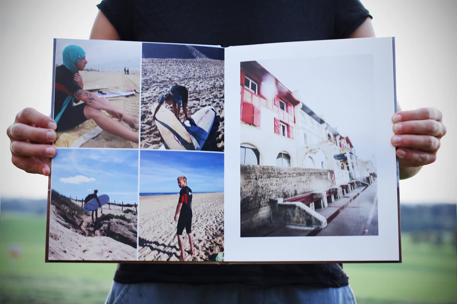 5 tipps f r dein perfektes urlaubs fotobuch fotopremio - Fotobuch ideen ...