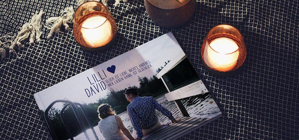 Titelbild-Hochzeitsfotobuch