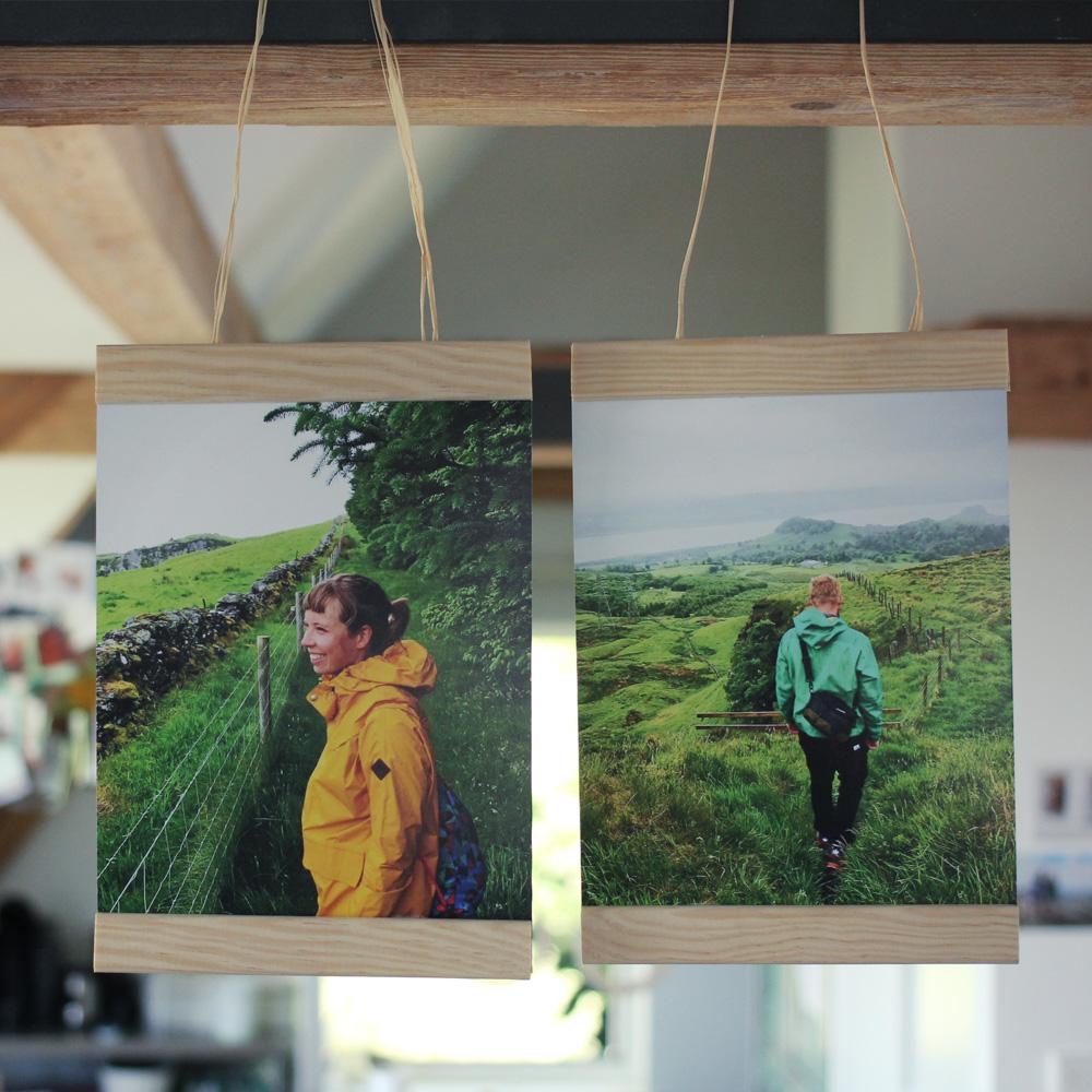 Foto-Premio Posterhaenger Inspiration 2